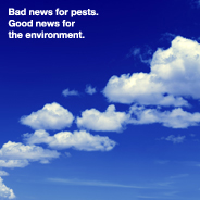 Environmentally friendly commercial pest control